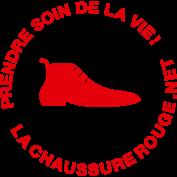 La Chaussure Rouge - ami-e-s et partenaires d'Itopie Informatique - société coopérative - informatique libre, éthique et durable. Genève