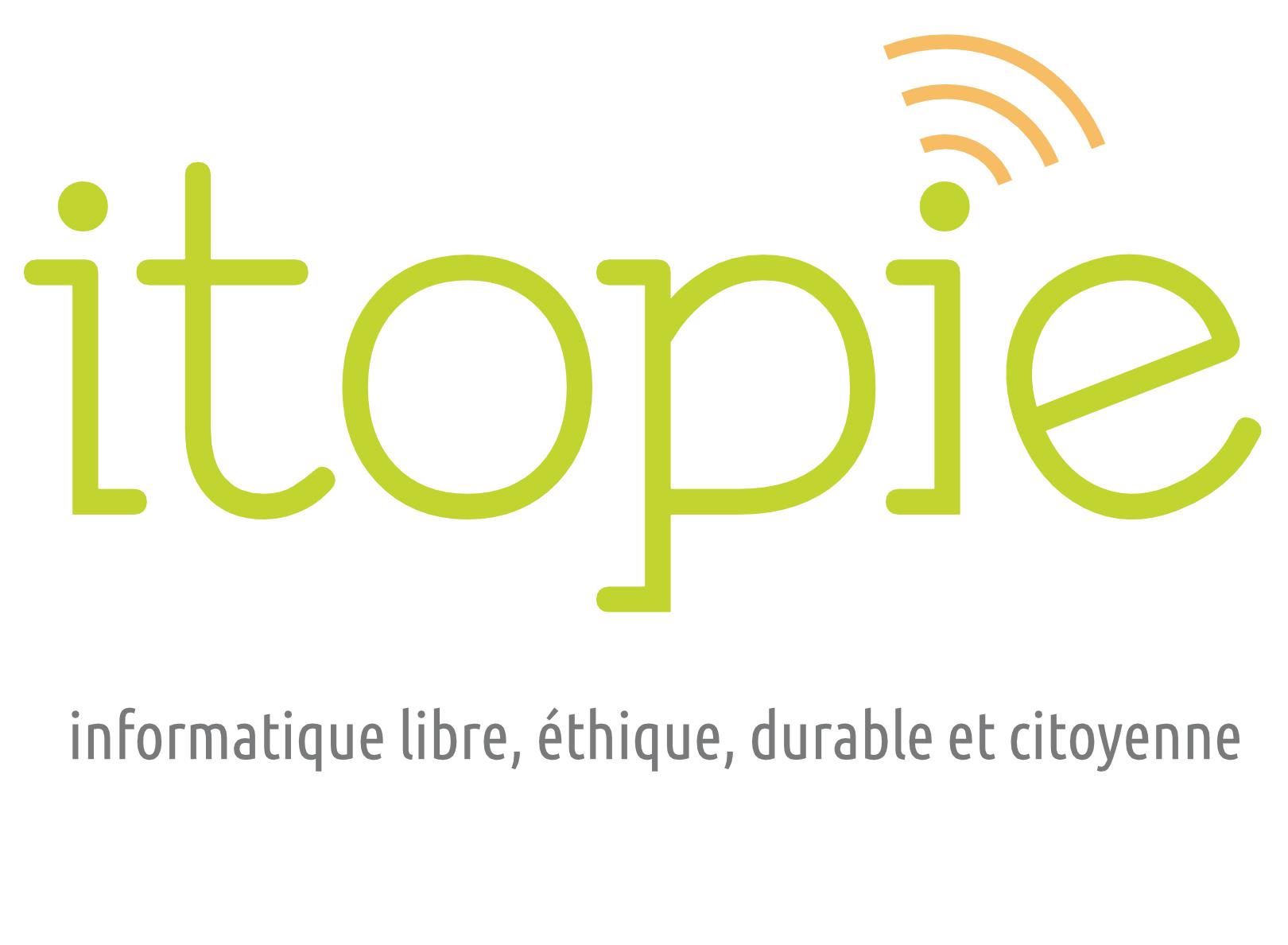 Logo itopie